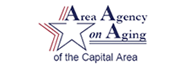 Area Agency on Aging of the Capital Area logo