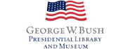 George W. Bush Presidential Library and Museum logo