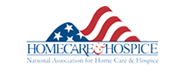 National Association of Home Care & Hospice logo