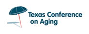 Texas Conference on Aging logo